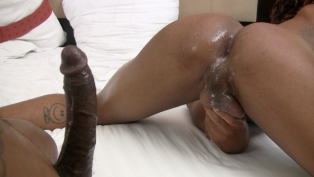 Raw Black Gay 76