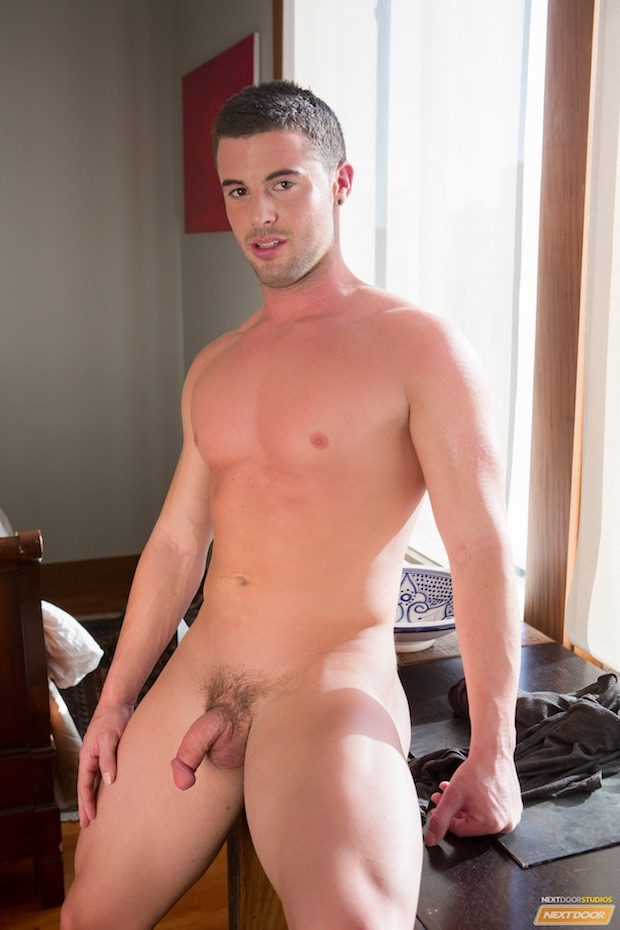 image Blue eyed naked college male movie thumbs